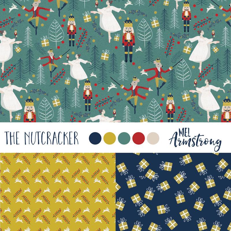 The Nutcracker Collection