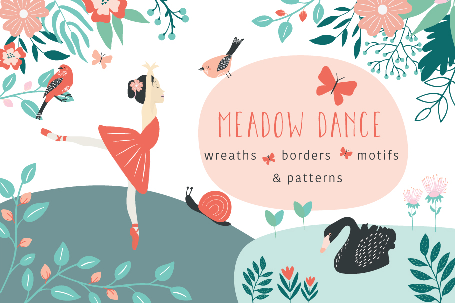 Meadow Dance