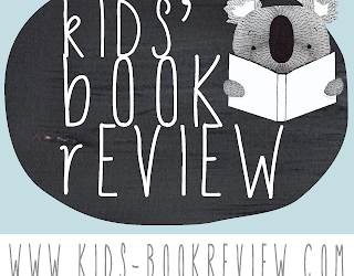 Kids' Book Review – Feature