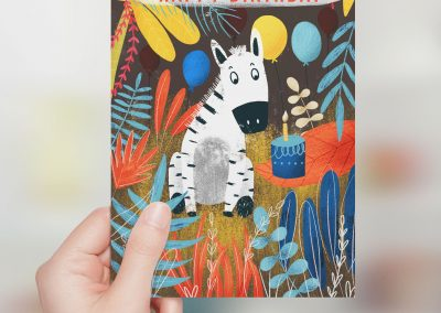 Into the Wild –  Greeting Card Collection