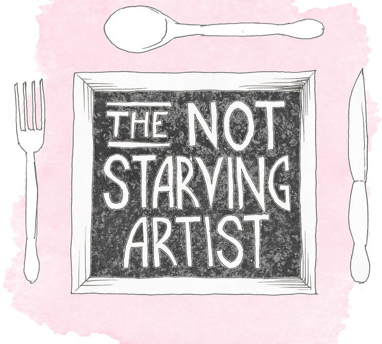 The Not-Starving Artist Podcast